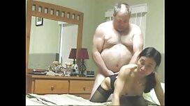 لقد وضع إصبعه في القضيب مع افلام جنس روسي عشيقها و الجنس